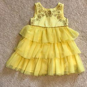 Girls Disney Princess dress - Belle